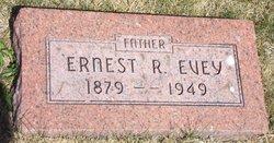 Ernest R. Evey