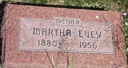 Martha Evey