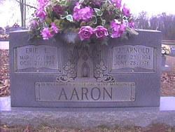 J. Arnold Aaron