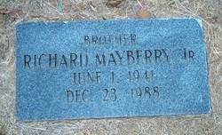 Richard Mayberry, Jr
