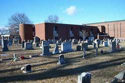 Mount Olive Lutheran Church Cemetery
