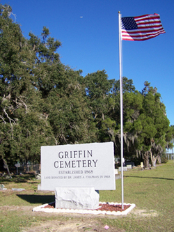 Griffin Cemetery