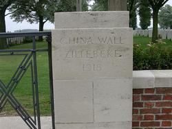 Perth Cemetery (China Wall)