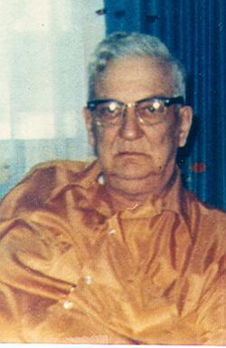 Clarence Edward Haney