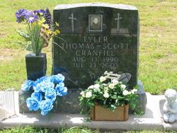 Tyler Thomas-Scott Cranfill