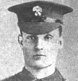 William Edgar Holmes