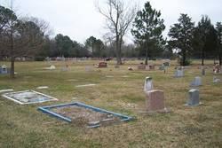 Saint Martin de Porres Cemetery