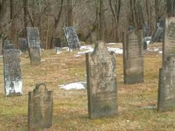 Old Bethel M.E. Churchyard