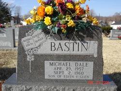 Michael Dale Bastin