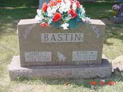 James Cordis Bastin