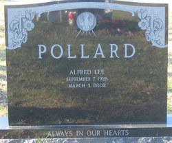 Al Pollard