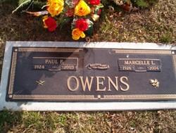 Paul Francis Owens
