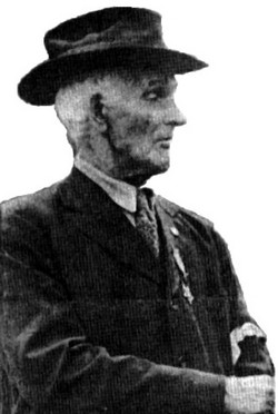Joseph Lonsway