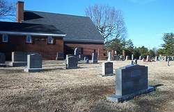 Bethany United Church of Christ Cemetery