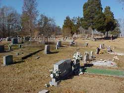 Black Ground Cemetery