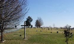 Lebanon Community Cemetery