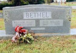 Susan Nell <i>Miller</i> Bethel