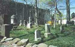 Lawrence Burying Ground