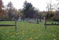 Bushnells Basin Cemetery