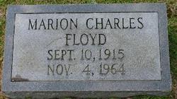 Marion Charles Floyd