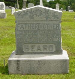 William D Beard