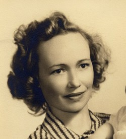 Dorothy Marie <i>Brusle</i> Dully