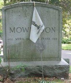 Myra Mowerson
