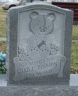 Chad L Binnion