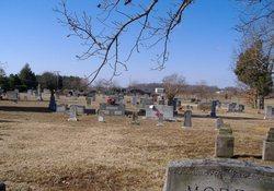 Community Baptist Church Cemetery