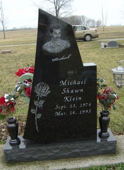 Michael Shawn Klein