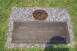 Thomas Early Adkins