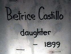 Beatrice Castillo