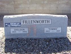 Sheldon F. Fillenworth
