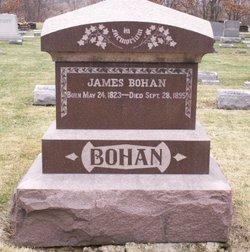 James Bohan