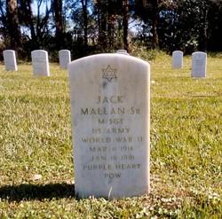 Jack Mallan, Sr.
