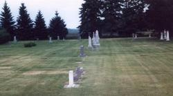 Varnes Lutheran Cemetery