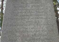 Nicholas Brown, II