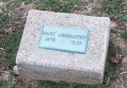 Mary Abernathy