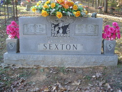 Stella B. <i>Smith</i> Sexton
