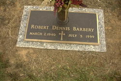 Robert Dennis Barbery