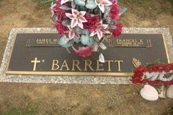 Sarah Frances <i>Knight</i> Barrett