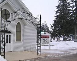Bear Creek Lutheran Church Cemetery