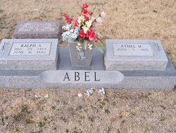 Ralph Stephen Abel