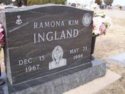 Ramona Kim Ingland