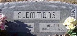 Alvin Butler Clemmons