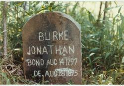 Jonathan Burke