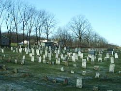 Stover Cemetery
