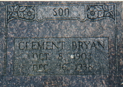 Clement Bryan