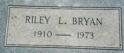 Riley L. Bryan