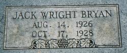 Jack Wright Bryan